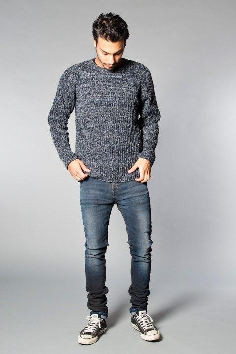 Марка Nudie Jeans опубликовала новую капсульную коллекцию одежды. Изображение № 10.