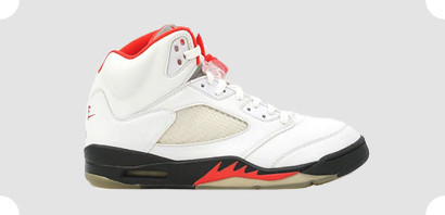 Эволюция баскетбольных кроссовок: От тряпичных кедов Converse до технологичных современных сникеров. Изображение № 68.