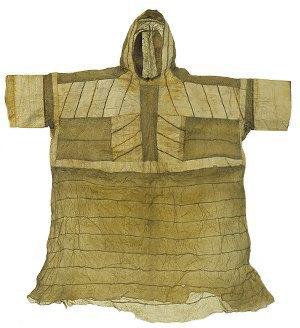 Кухлянка, камлейка и еще 5 примеров традиционной одежды народов Крайнего Севера. Изображение № 4.