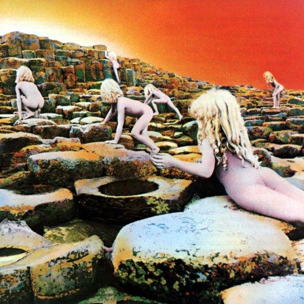 Умер создатель обложек альбомов Pink Floyd и Led Zeppelin Сторм Торгерсон. Изображение № 11.