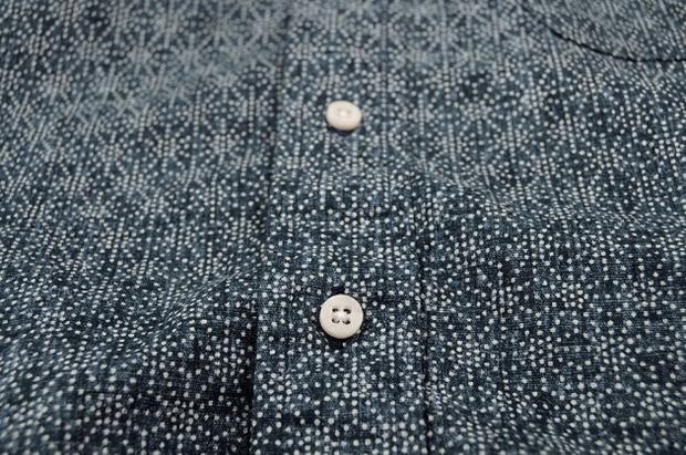 Марка Gitman Bros. представила новую коллекцию рубашек своей линейки Holiday. Изображение № 20.