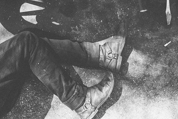 Фоторепортаж создателей марки Brixton из их путешествия по Калифорнии. Изображение № 31.