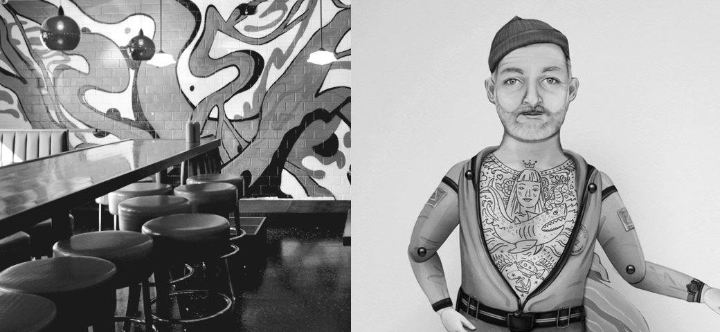 Граффити и татуировка: Что происходит с самыми яркими феноменами уличной культуры. Изображение № 4.