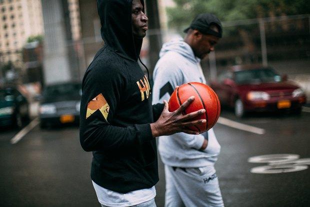 Участники Sneakerhead и Streetball Store Team запустили собственную марку одежды. Изображение № 21.