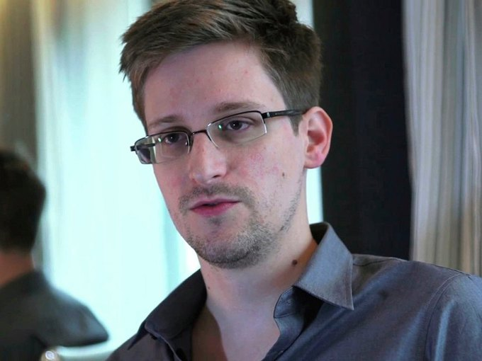 Эдварда Сноудена номинировали на Нобелевскую премию мира. Изображение № 1.