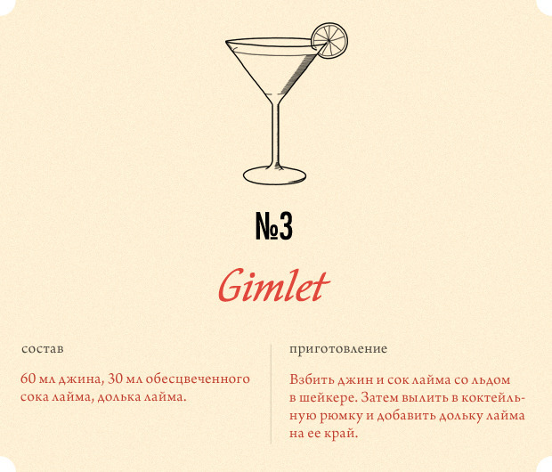 Старая закалка: 7 алкогольных коктейлей, проверенных временем и английскими джентльменами . Изображение № 5.