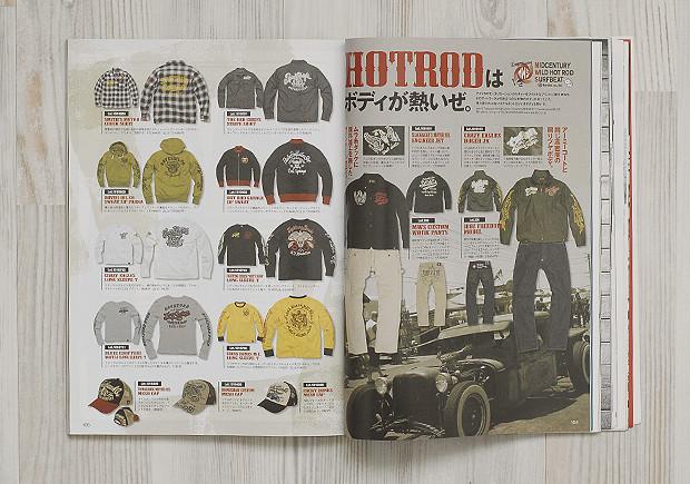 Японские журналы: Фетишистская журналистика Free & Easy, Lightning, Huge и других изданий. Изображение № 32.