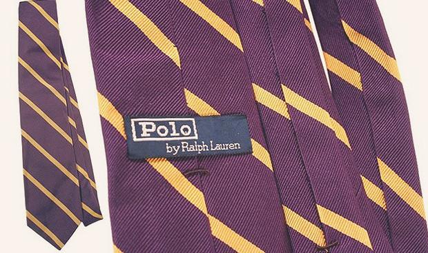 Гид по галстукам: История, строение, виды узлов и рисунков. Изображение № 9.