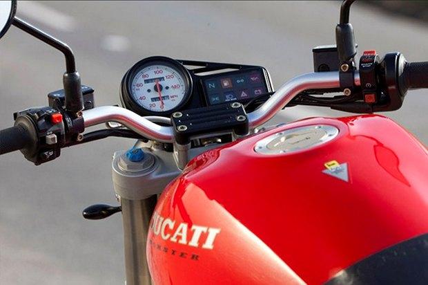 Современная классика: Гид по Ducati Monster как одному из лучших дорожных мотоциклов. Изображение № 6.
