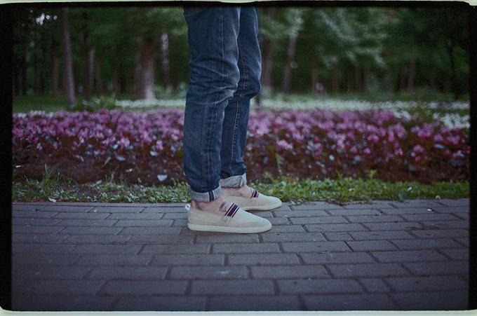 Московский магазин Eclothes представил новую коллекцию обуви. Изображение № 6.