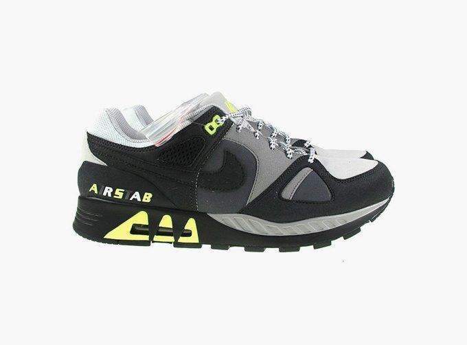 10 моделей Nike Air Max: Выбирает коллекционер кроссовок Владимир Веселов . Изображение № 10.