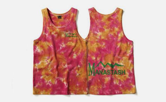 Американская марка Manastash выпустила весеннюю коллекцию одежды. Изображение № 11.