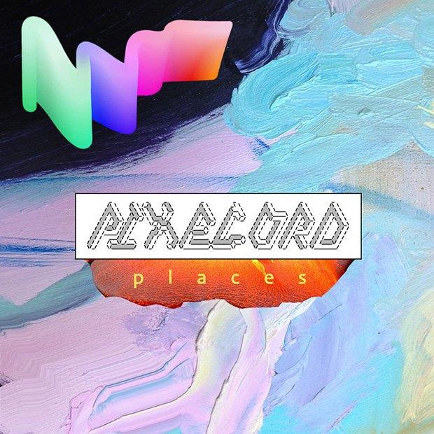 Pixelord анонсировал новый полноценный альбом. Изображение № 1.