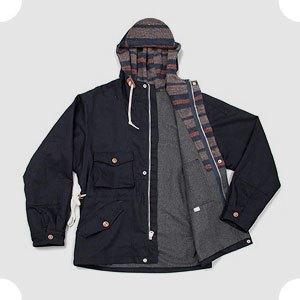 10 весенних курток на маркете FURFUR. Изображение № 9.