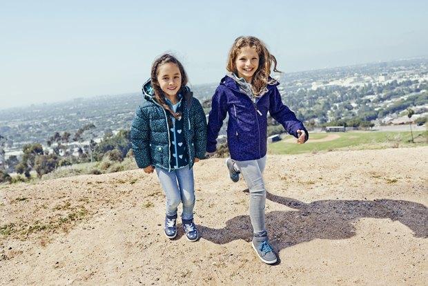 Марка H&M Sport опубликовала лукбук осенне-зимней коллекции . Изображение № 10.