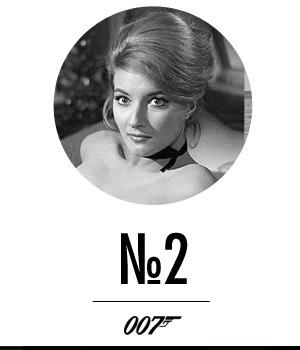 Голосование: Читатели FURFUR выбирают лучшую девушку Джеймса Бонда. Изображение № 5.