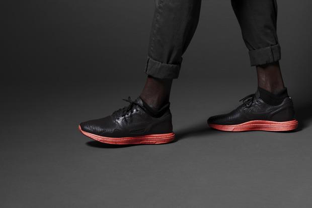 Nike Sportswear выпустили лукбук осенней коллекции одежды. Изображение № 4.