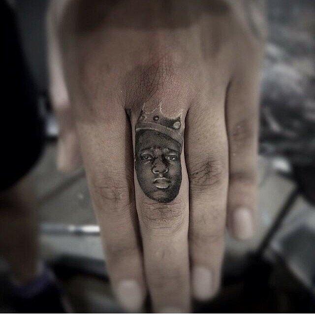 Австралийская выставка Tattoo and Body Art Expo в Instagram-фотографиях её участников. Изображение № 30.