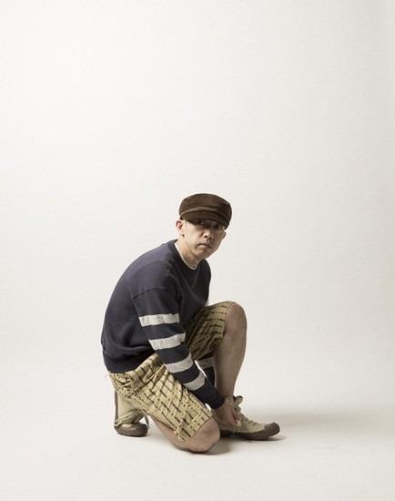 Японская марка Human Made опубликовала лукбук осенней коллекции одежды. Изображение № 8.