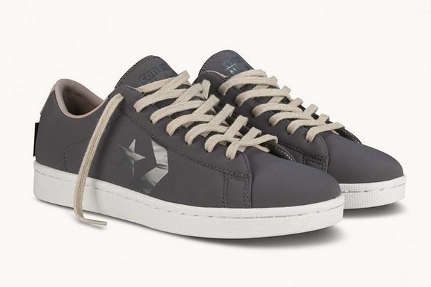 Converse x Schoeller Pro Leather Ox. Изображение №28.