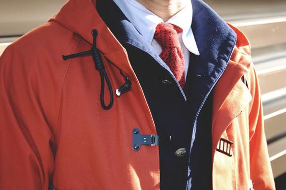 Итоги Pitti Uomo: 10 трендов будущей весны, репортажи и новые коллекции на выставке мужской одежды. Изображение № 33.