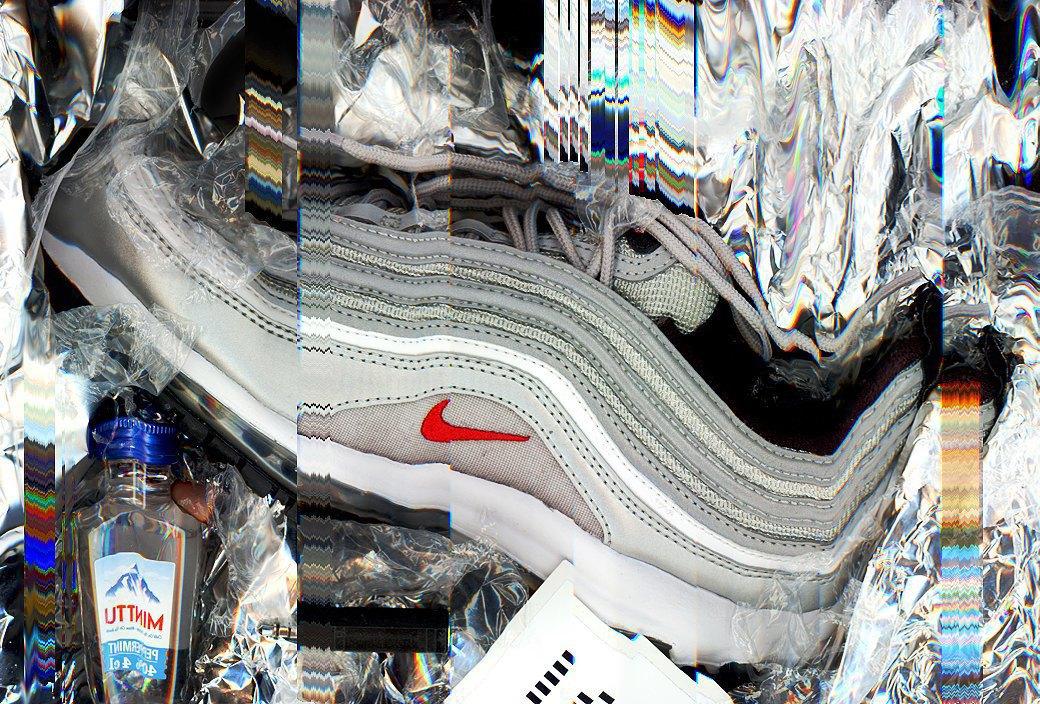 Гости из будущего: Ревизия футуристичных кроссовок. Изображение № 6.