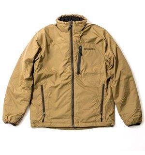 Аутдор: Технологичная одежда для альпинистов как новый тренд в мужской моде. Изображение № 22.