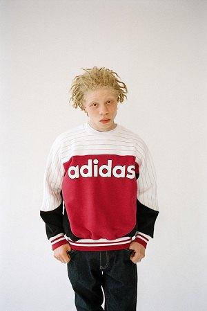 Ниго и Adidas Originals представили совместную коллекцию. Изображение № 14.