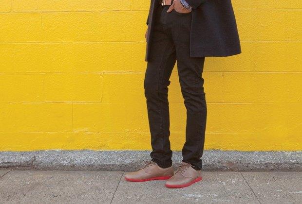 Марка Clae представила осеннюю коллекцию обуви. Изображение № 3.