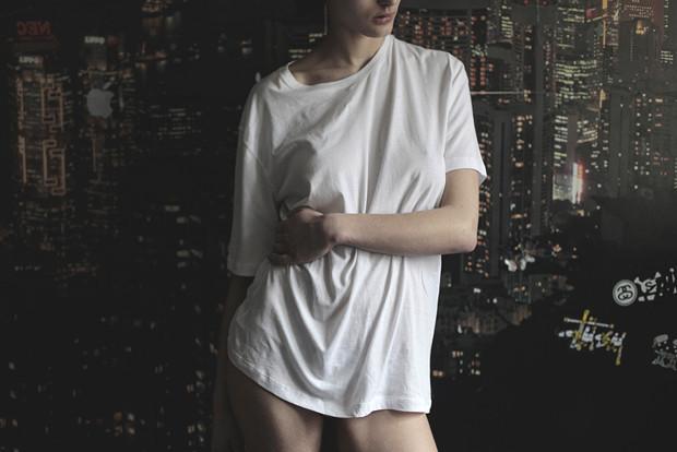 Ревизия: Тест промокаемости белых футболок. Изображение № 15.
