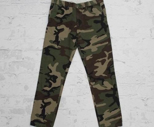 Американская марка Carhartt WIP представила осеннюю коллекцию одежды. Изображение № 8.