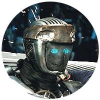9 негероических профессий роботов из кинематографа. Изображение № 8.