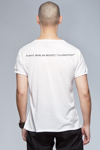 Немецкая марка Acronym выпустила осеннюю коллекцию одежды. Изображение № 18.