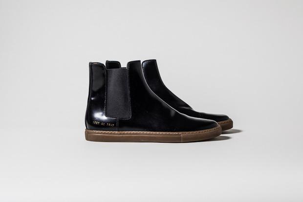 Марка Common Projects представила осеннюю коллекцию обуви. Изображение № 27.