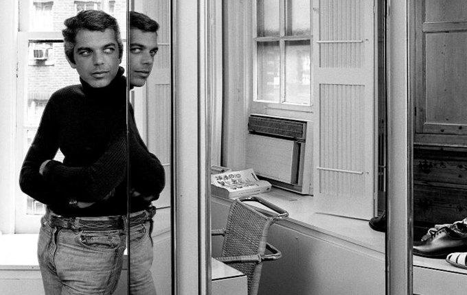 Old Fashioned: 10 ветеранов мужской моды старше 60-ти. Изображение № 14.