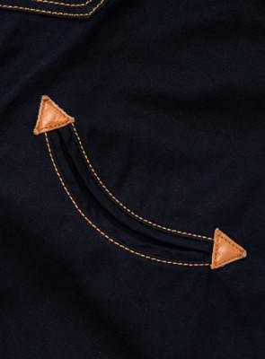 Совместная коллекция Levi's Left Handed Jean и Levi's Japan. Изображение № 15.