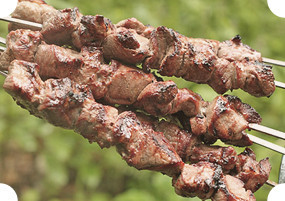 Задать жару: Основы приготовления мяса на открытом огне. Изображение № 54.
