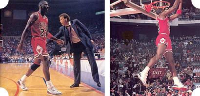 Эволюция баскетбольных кроссовок: От тряпичных кедов Converse до технологичных современных сникеров. Изображение № 55.