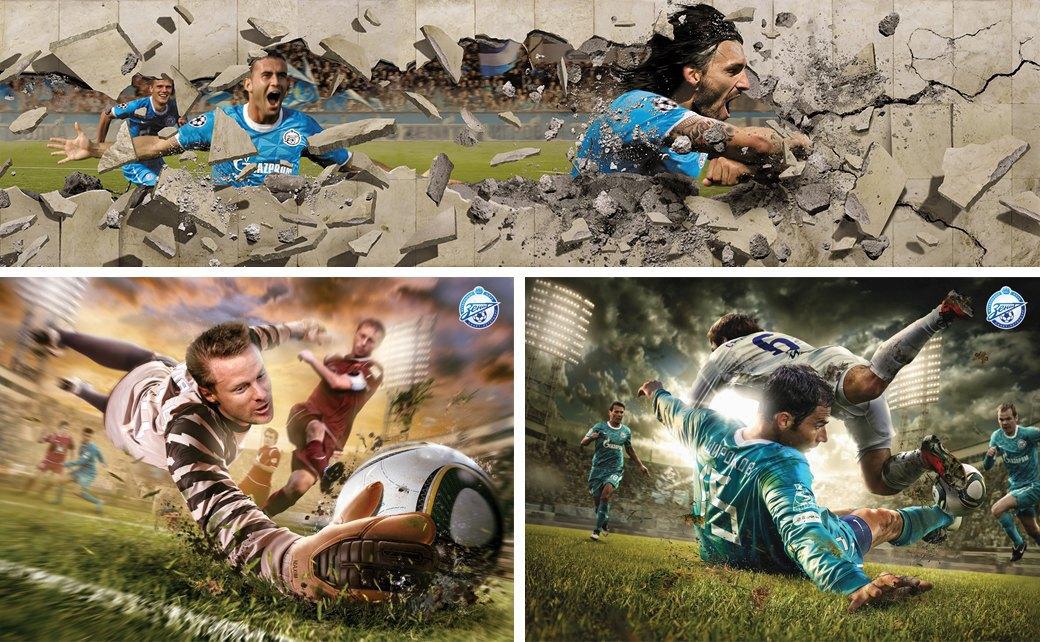 Свидание с вратарем, фирменный троллейбус и другие примеры безумного маркетинга футбольных клубов. Изображение № 2.