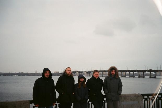 Фотоотчет с гастролей группы Motorama. Изображение №36.