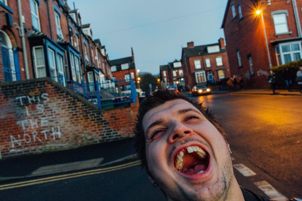 Как британские подростки создают панк-сообщества в заброшенных домах. Изображение № 15.