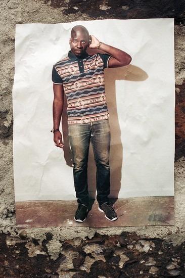 Американский ритейлер Вodega опубликовал лукбук осенней коллекции одежды. Изображение № 7.