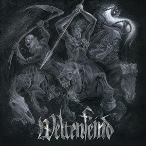 5 русских художников, оформляющих обложки альбомов экстремального метала. Изображение № 3.