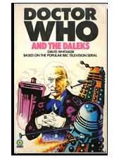 Ультимативный гид по вселенной сериала «Доктор Кто». Изображение № 37.