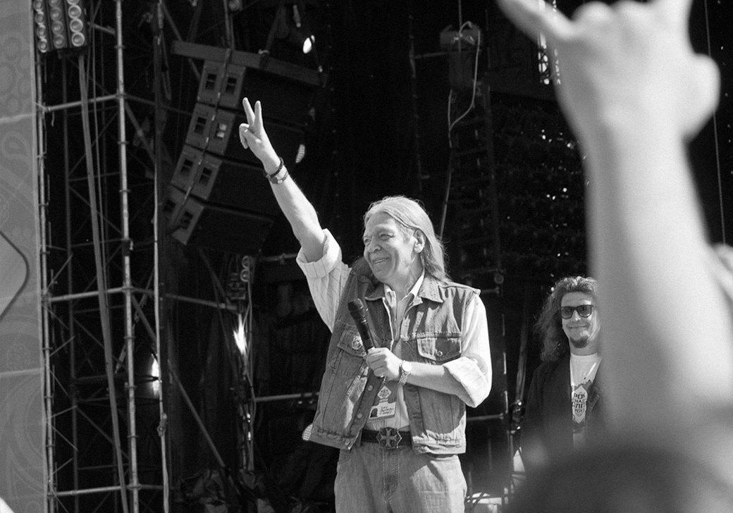 Кто запрещает рок-концерты в России: Интервью с православным активистом Юрием Агещевым . Изображение № 1.
