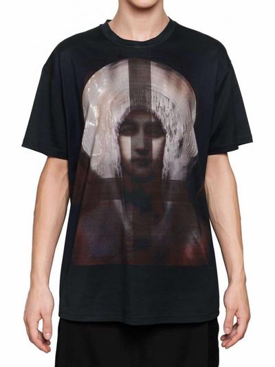 Givenchy выпустили коллекцию футболок с изображением Мадонны. Изображение № 9.