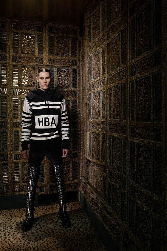 Марка Hood By Air показала новую коллекцию одежды. Изображение № 4.