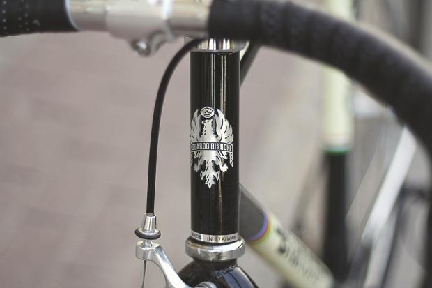 Детали: Репортаж с велозабега Last Is Least Race в Питере. Изображение № 11.