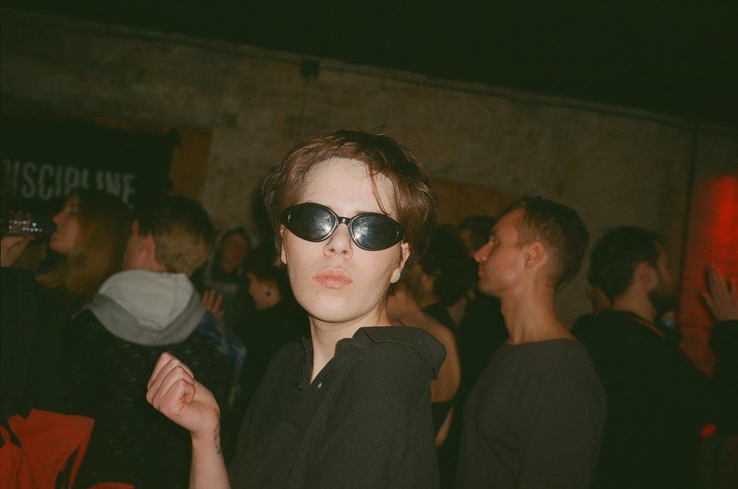 Фоторепортаж: «Дисциплина» в клубе «Смена». Изображение № 15.