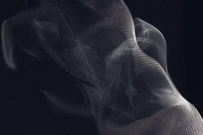 Марка Outlier создала новый сверхтехнологичный материал. Изображение № 4.
